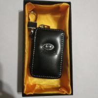 Ключницы из кожи для автомобильных ключей