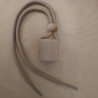 Деревянная крышка для ароматизатора, Premium (eco)