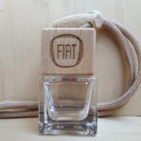 Флакон с логотипом Fiat (пустой)