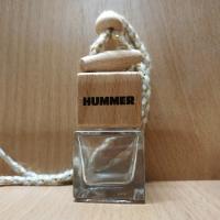 Флакон с логотипом Hummer (пустой)