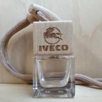Флакон с логотипом Iveco (пустой)