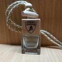 Флакон с логотипом Lamborghini (пустой)