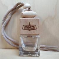 Флакон с логотипом МАЗ (пустой)
