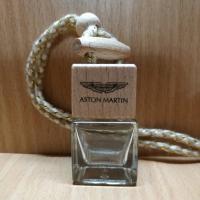 Флакон с логотипом Aston Martin (пустой)