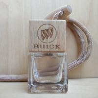 Флакон с логотипом Buick (пустой)