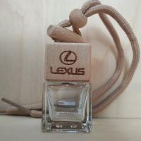 Флакон с логотипом Lexus (пустой)